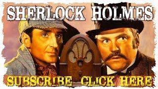 Video Old Time Radio Detectives: SHERLOCK HOLMES | 11 Hours of the New Adventures MP3, 3GP, MP4, WEBM, AVI, FLV November 2017