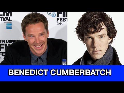 Benedict Cumberbatch compares Sherlock to The Imitation Game's Alan Turing