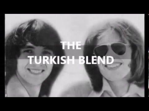 TURKISH BLEND   11/24   LYRIA