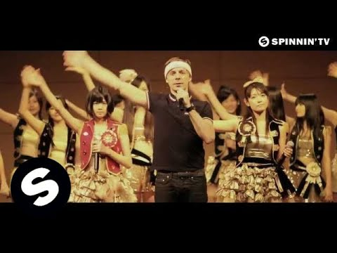 Big in Japan (Feat. Dragonette, Idoling)