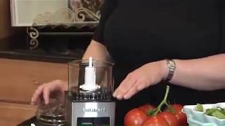Mini-Prep® 21 Ounce Processor Demo Video Icon