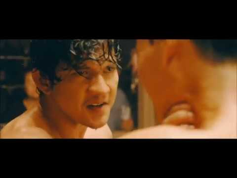 Iko Uwais vs Tiger Chen (Triple Threat)