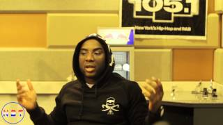 CHARLAMAGNE THA GOD INTERVIEW (PART 1) - TALKS ABOUT KELLY ROWLAND CHIEF KEEF AND BEING ATTACKED