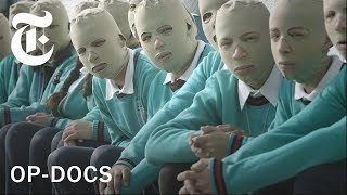 Video What It's Like to Grow Up in the Narco Zone | Op-Docs MP3, 3GP, MP4, WEBM, AVI, FLV April 2019