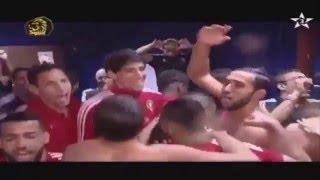 Download Lagu maroc vs Cap Vert  mama mia المنتخب المغربي امام الرأس الاخضر على انغام اغنية Mp3