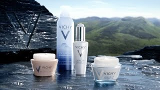 Vichy Mineralizing Thermal Water | Born in the French Volcanoes