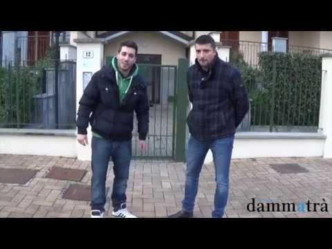 Furti a Gaggiano, intervista agli abitanti