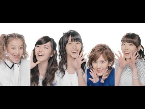 『我武者LIFE』 PV (℃-ute #c_ute )
