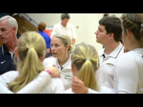 Fall 2013 Trinity Sports Highlight Film