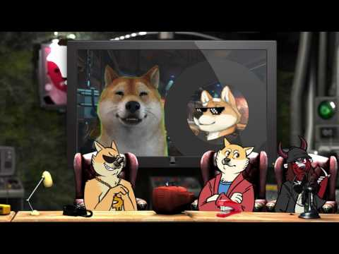 Fireside Chat 49: Rags (doge on doge action)