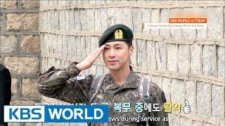 - KBS WORLD e-TODAY Play List :https://www.youtube.com/watch?v=b1ew9auT87Q&list=PLMf7VY8La5RHgowe6j1HbLa_7CegSCv0V ------------------------------------------------Subscribe KBS World Official YouTube: http://www.youtube.com/kbsworld------------------------------------------------KBS World is a TV channel for international audiences provided by KBS, the flagship public service broadcaster in Korea. Enjoy Korea's latest and the most popular K-Drama, K-Pop, K-Entertainment & K-Documentary with multilingual subtitles by subscribing KBS World official YouTube.------------------------------------------------대한민국 대표 해외채널 KBS World를 유튜브에서 만나세요. KBS World는 전세계 시청자에게 재미있고 유익한 한류 콘텐츠를 멀티 자막과 함께 제공하는 No.1 한류 채널입니다. KBS World 유튜브 채널을 구독하고 최신 드라마, K-Pop, 예능, 다큐멘터리 정보를 받아보세요. ------------------------------------------------[Visit KBS World Official Pages]Homepage: http://www.kbsworld.co.kr Facebook: http://www.facebook.com/kbsworldTwitter: http://twitter.com/kbsworldtv Instagram: @kbsworldtvLine: @kbsworld_asiaKakaoTalk: @kbs_world (http://plus.kakao.com/friend/@kbs_world)Google+: http://plus.google.com/+kbsworldtv[Download KBS World Application] ■ IOS Download : http://apple.co/1NktctW ■ Android Download : http://bit.ly/1NOZFKr