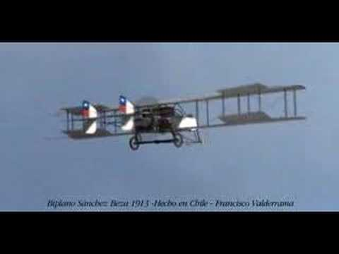 Video Biplano Sanchez Besa 1913 -MADE IN CHILE- download in MP3, 3GP, MP4, WEBM, AVI, FLV January 2017