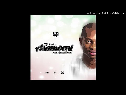 Dj Pelco ft BlaqPound - Asambeni (Vox Mix)