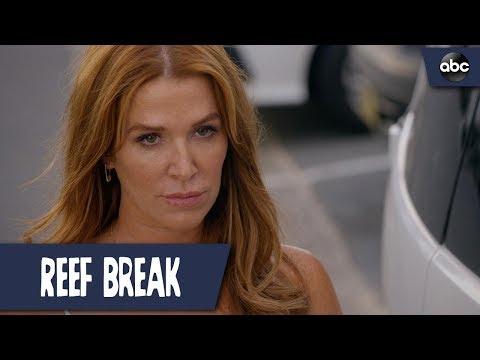 You Can't Change Cat - Reef Break