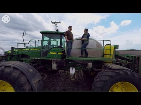 Illinois HomeGrown Corn Video 4