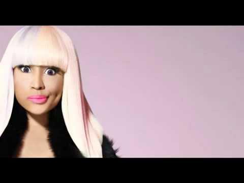 Nicki Minaj - Pound The Alarm + lyrics on screen