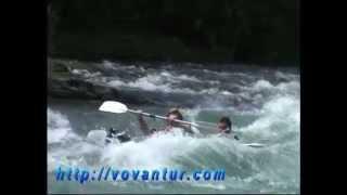 Почему русским не дают каски на рафтинге в Анталии читайте на http://vovantur.com/rafting-v-antalii/ Это четвёртая серия нашей поездки по Турции