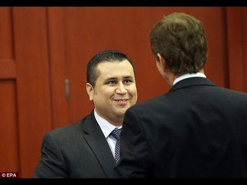 danewz1 - Not Guilty: George Zimmerman acquitted in the death of Trayvon Martin, jury finds. Trayvon Martin, Zimmerman Not Guilty, George Zimmerman, George Zimmerman N...