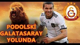 Lukas Podolskis 47 Tore für die deutsche Nationalmannschaft