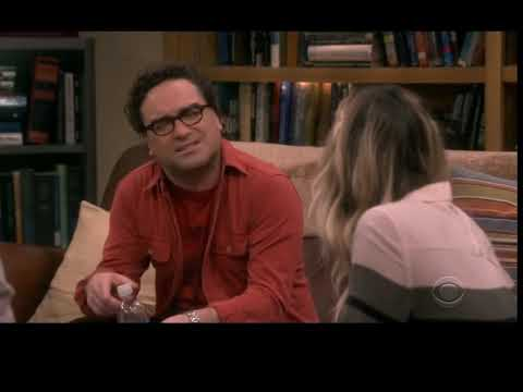 The Big Bang Theory  Season 12 Episode 8 Sheldon bonds with Amy's mom