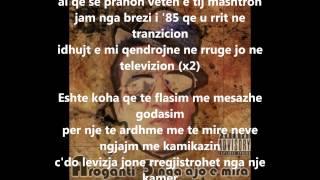 Download Lagu AroGanti- Qyteti i Humbur Mp3