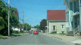 Sydney (NS) Canada  city photos gallery : North Sydney And Sydney Mines Cape Breton Nova Scotia (June 16/09)