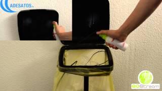 Müllgeruch entfernen mit BDLC-501