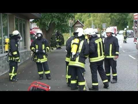 Vöhl: Brand durch technischen Defekt