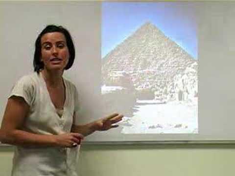 micerino e la piramide dipinta