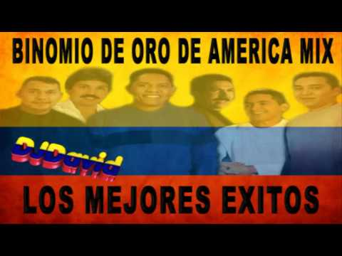 "BINOMIO DE ORO MIX ""EXCLUSIVO"""