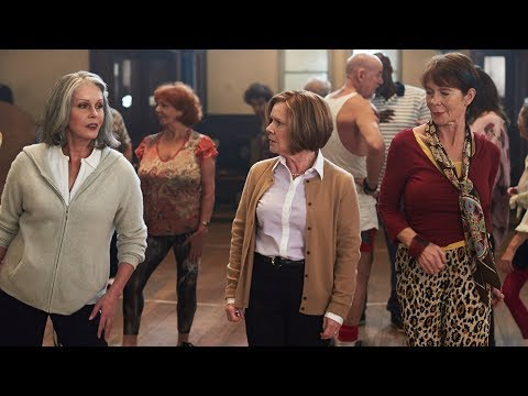 'Finding Your Feet' Trailer