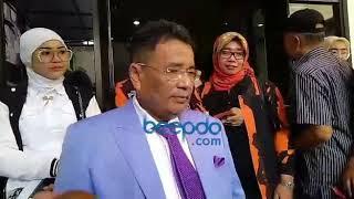 Video Alasan Hotman Paris Mundur Jadi Pengacara Dewi Perssik MP3, 3GP, MP4, WEBM, AVI, FLV Juli 2019