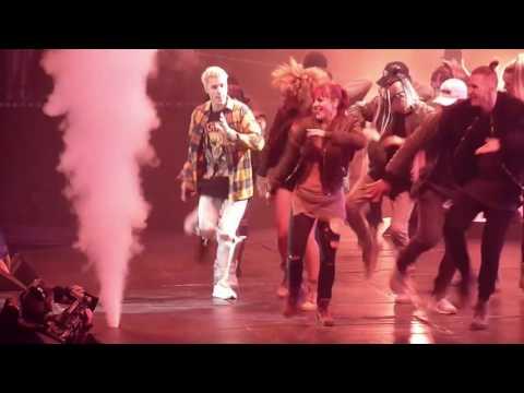 THE CHILDREN -JUSTIN BIEBER: PURPOSE WORLD TOUR  7.15.16 ACNJ