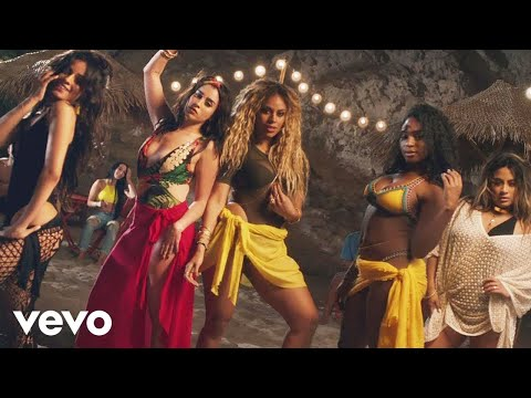 Fifth Harmony feat. Fetty Wap - All In My Head