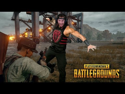 🚩 Playerunknown's BattleGrounds Live PC Battle royal Game play Solo, Duo, Squads 🚩