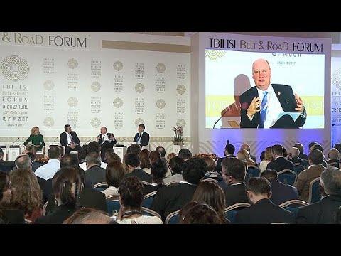Η Γεωργία και ο ρόλος της στο νέο δρόμο του Μεταξιού – focus
