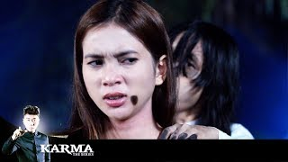 Video Sahabat Dari Alam Lain Yang Menyakiti Keluargaku - Highlight Karma The Series Eps 8 MP3, 3GP, MP4, WEBM, AVI, FLV Mei 2018
