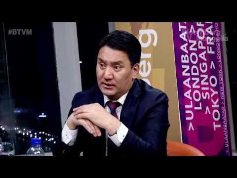 Ж.Ганбаатар: ЖДҮ-ийг дэмжих хууль бизнес эрхлэгчдийн сэтгэлзүйг өдөөнө