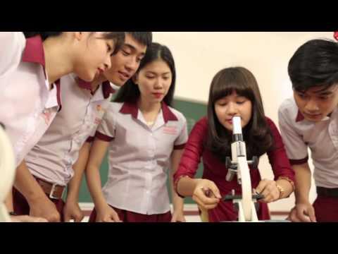 Hệ thống trường liên cấp hội nhập quốc tế iSchool