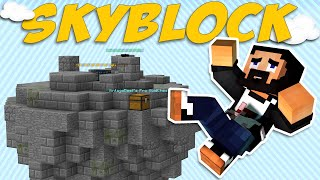 Minecraft Skyblock - EP09 - According To Plan! (ChaosCraft)