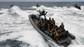 Helping the ADF Maintain Boats Safely