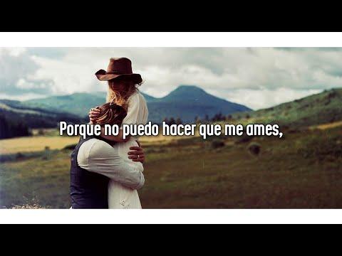 Video I can't make you love me - Bon Iver (Traducida al Español) download in MP3, 3GP, MP4, WEBM, AVI, FLV January 2017