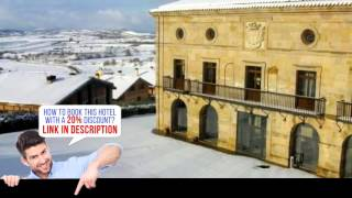 Argomaniz Spain  city photo : Parador de Argómaniz, Argomaniz, Spain HD review