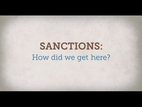 sanctions - An overview of the steps that have led the United States and the international community to apply sanctions on those responsible for violating Ukraine's sove...