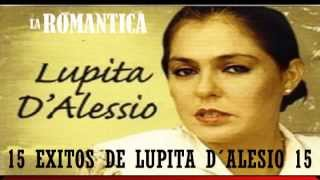Video 15 Éxitos de Lupita Dalessio de LA ROMANTICA MP3, 3GP, MP4, WEBM, AVI, FLV Mei 2019