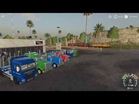 LKW Pack OY mp v19.5