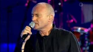 Phil Collins   --   Against All Odds  [[   Official  Video Live  ]]  HQ