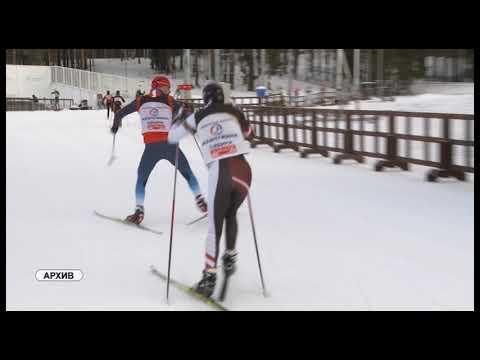 Тюменские паралимпийцы блестяще начали сезон в Канаде