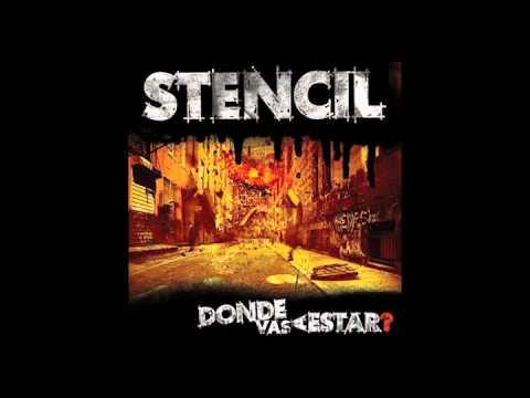 STENCIL - UBI-SUNT