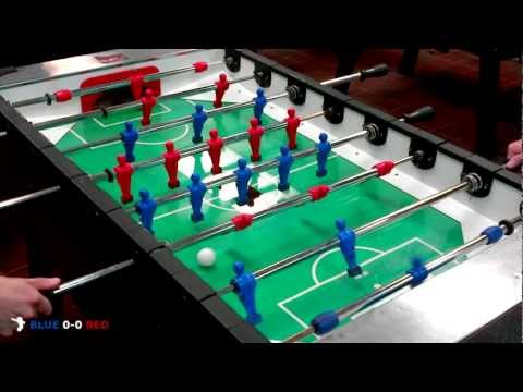 BILLIARDTABLESCA FABI FOOSBALL TABLE ITALY Toys Games - Italian foosball table